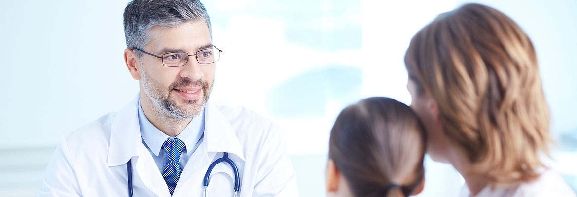 Asking the right questions when meeting your family doctor